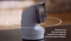 Existen muchas aplicaciones en el mercado que ayudan a transformar un móvil en una cámara de seguridad, de hecho en este artículo de 2014 os comentamos alg