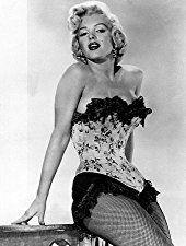 Marilyn Monroe, 1954.