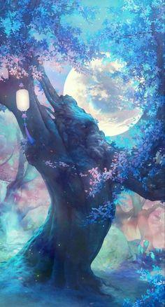Beautiful moonlight 🌕