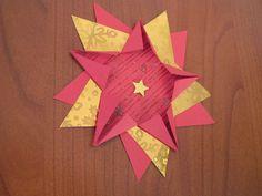 Angolino di Liana: Magiche Stelle di Carta