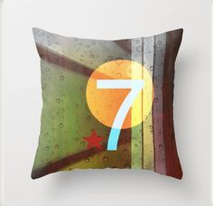 New case Buy it now at Etsy ! -My shop there is : LeonLionStudio Lots of new designs :-) Pillow Cover Design, Throw Pillow Covers, Throw Pillows, I Shop, My Etsy Shop, Funky Art, Pillow Sale, Designer Pillow, Urban Art