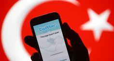 Türkiye'de Facebook ve Twitter engellendi! | Kuum