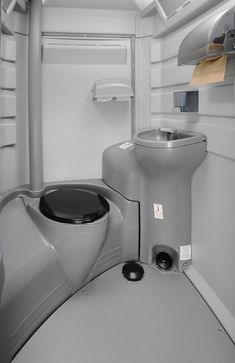 The Wedding Deluxe Portable Restroom features a foot pump operated flushable toilet. It was custom-designed to create an overall better restroom experience. It's also used exclusively for wedding reception. Toilet Sink, Flush Toilet, Modern Design, Custom Design, Portable Toilet, Washroom, Hand Washing, Toilet Paper, Toilets
