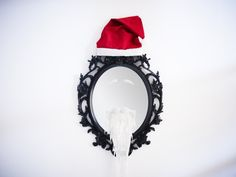 Find a mirror to suit your style at IKEA. Just in time for the holidays!