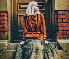 Aurora Aksnes, Pixie, Sweet, Girls, Photos, Style, Candy, Toddler Girls, Swag