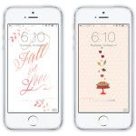 Inspired Idea: LC.com Fall Wallpapers