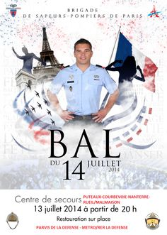 fete national en france 14 juillet
