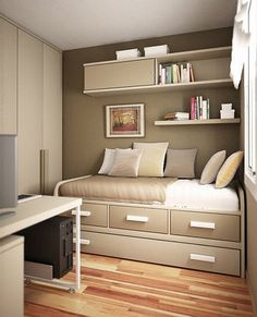 Modern Bedroom Design For Small Rooms read this before you finish your basement | narrow rooms