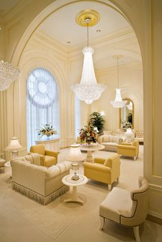Panama City Celestial Room