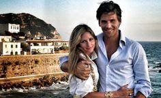 Welche EigenschaftenJohannes Huebl an seiner Frau Olivia Palermo wohl besonders schätzt?
