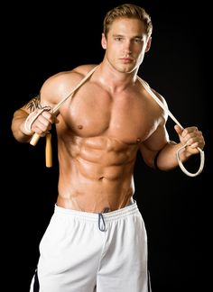Muscle Hunky Men