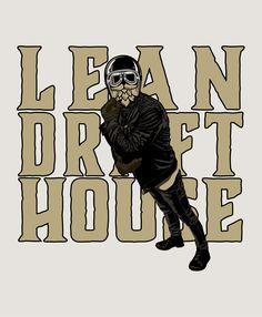 Lean Draft House