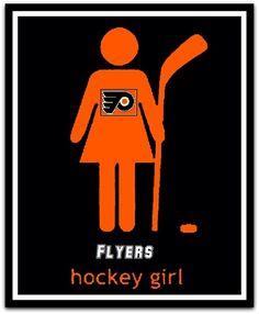 Flyers Girl