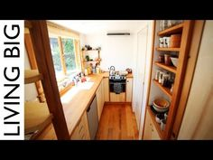 Living Big in a Tiny House | Living Big In A Tiny House