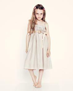 TALC dress