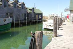 Hometown Tourist: Leland's Historic Fishtown - Northern Michigan's News Leader