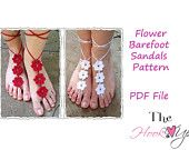 Barefoot Sandals...A Must to Have...