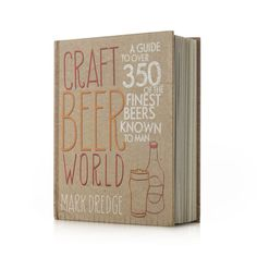 The last few years have seen an explosion in the popularity of craft beers across the globe, with excellent new brews being produced everywhere from Copenhagen to Colorado.  With more amazing beers available than ever before, it's hard to know which ones to choose.  That's where Craft Beer World comes in.