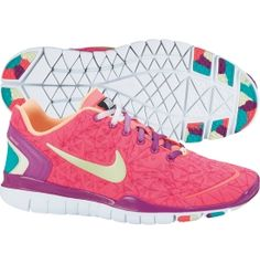 Nike Women's Free TR Fit 2 Breathe Training Shoe - Dick's Sporting Goods... New tennis shoes?
