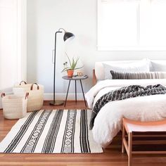 Warm Bedroom Styling Ideas 3797049323 Terrific strategies to plan a pleasant boho bedroom ideas simple Bedroom decor suggestions imagined on this day 20190221 Home Decor Bedroom, Modern Bedroom, Bedroom Furniture, Diy Home Decor, Bedroom Ideas, Bedroom Designs, Girls Bedroom, Warm Bedroom, Diy Bedroom
