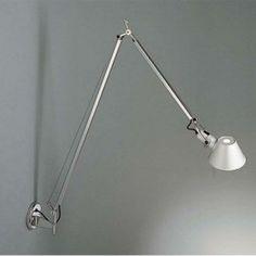 Tolomeo Braccio, Artemide €243.10 halogen (LED optional)