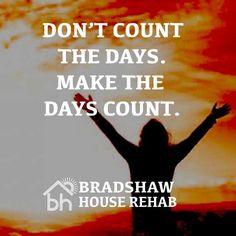Next intake;  28 Day Residential program  for drug & alcohol rehab  9 October - 5 November, 2016