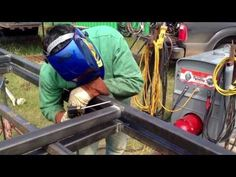 30 Best Lincoln Welding Machines Images On Pinterest Welding Rigs