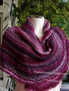 Magia do Crochet
