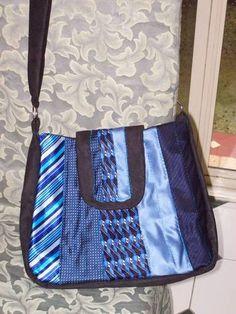 necktie+crafts   Men's Ties / Neckties - REUSING/RECYCLING/RECRAFTING