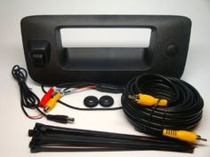 2007-2013 Chevy Silverado / GMC Sierra Backup Camera Kit by GM Backup Cams, LLC. $239.00. You are looking at a complete kit that will allow you to add a backup camera to any 2007-2013 GMC SIERRA & CHEVROLET SILVERADO, INCLUDING ALL HD MODELS. This camera will interface with most GM Navigation units, as well as any aftermarket navigation units (Please check compatability prior to purchasing). You will receive everything you need to install this in your truck. Adding a backu...