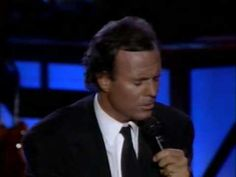 "Ne me quitte pas..""If you go away""..Julio Iglesias"
