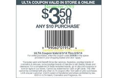 Ulta Coupons Ends of Coupon Promo Codes MAY 2020 !, store region in United Ulta as & in known a the it Salon, place this headqua. Benefit Brow Bar, Store Coupons, Print Coupons, Retail Coupons, Ulta Store, Ulta Coupon, Jcpenney Coupons, Free Printable Coupons