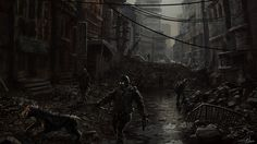 Apoc Dawn: Blitzkrieg by KennethFairclough.deviantart.com on @deviantART