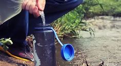 TrailTime Tips: Avoid Water Contamination with a Plastic Bag | Sierra Trading Post Blog