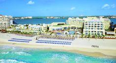 Gran Caribe Resort & Spa - All Inclusive - Cancún