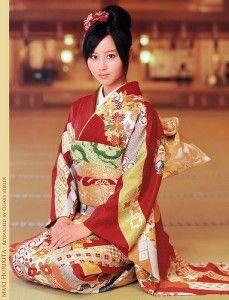 Quimono, os trajes tradicionais do Japão   Curiosidades do Japão