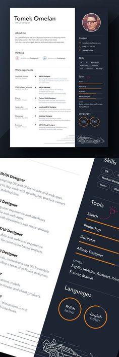 Freebie: Personal Resume Design Sketch #cleanresume #freeresume #freebies #minimalresume #professionalresume #resumedesign #psdresume #teachersresume #wordresume