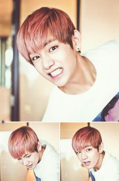 Taehyung is life