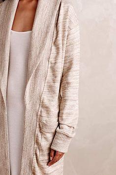 Adora Duster Sweater - anthropologie.com