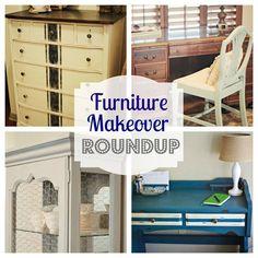DIY: Furniture Collage