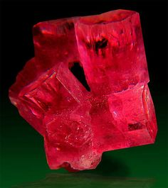 Red beryl ---- Ruby Violet Claims, from Wah Wah Mountains Beaver Co., Utah