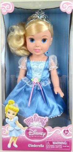 my first disney princess jasmine toddler doll toys games for kids pinterest. Black Bedroom Furniture Sets. Home Design Ideas