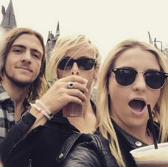 Photos: Rydel Lynch, Riker Lynch