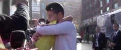 Miguel Ángel Ortiz, um jovem adepto colombiano de 10 anos, gritou por Jackson e Falcão à porta do hotel da selecção da Colômbia, que participa na Copa América, em Santiago do Chile. Mas na realidade, o …