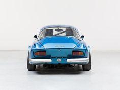 #Renault #Alpine #A110