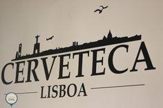 Lisboa Cool - Sair - Cerveteca