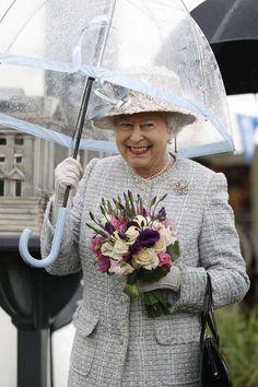 Queen Elizabeth II Style Retrospective: 2012
