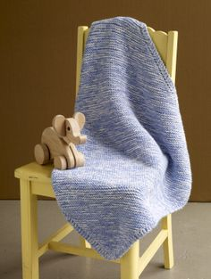 Neptune Baby Throw - looks super easy but cute. Now somebody I know needs to have a baby! Get to work, people.