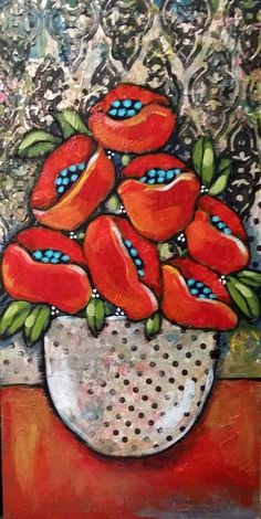 A blog about mixed media art, collage, art journaling, and exciting tutorials.