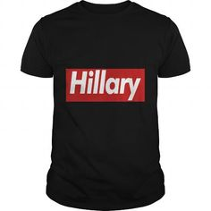 Hillary Clinton  Supreme LIMITED TIME ONLY. ORDER NOW if you like, Item Not Sold Anywhere Else. Amazing for you or gift for your family members and your friends. Thank you! #hillary
